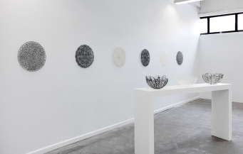Halpin_Ursula_Image_4_I see though the glass darkly_ 2016_install view 2_